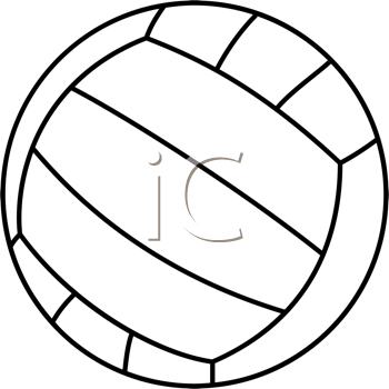volleyball clipart pictures. Sport Clipart