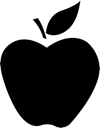 Apple Clipart - Royalty Free Food Clip art