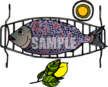 Home clipart food and cuisine food fish 140 of 228