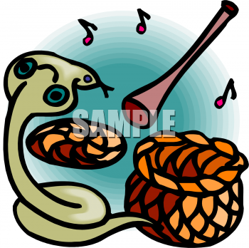 Royalty Free Flute Clipart