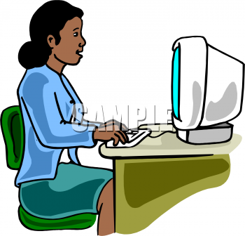 Home gt clipart gt business gt computer 1417 of 1664