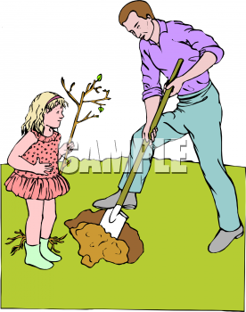 Royalty Free Father Clip art, People Clipart