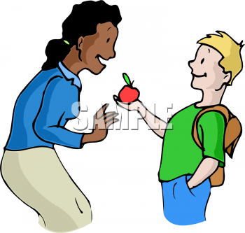 Royalty Free Student Clip art, Occupations Clipart