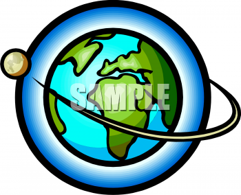 earth and space science clipart - photo #15