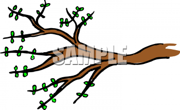 royalty free leaves clip art  grass and tree clipart PowerPoint Clip Art WMF Files