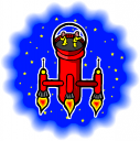 Science Fiction Clipart