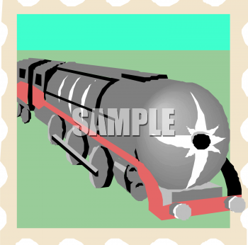 clip art train. Royalty Free Train Clipart