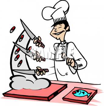 Royalty Free Cook Clip art, Food Clipart Oyster Eating Salt