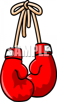 Royalty Free Boxing Clip Art Sport Clipart