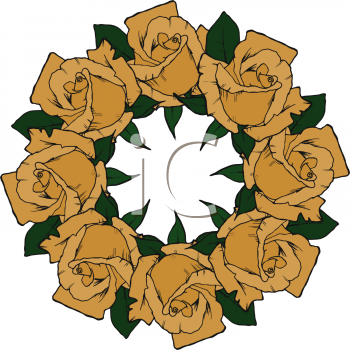 flower clip art rose. Flower Clipart