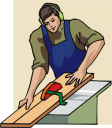 Occupations Clipart
