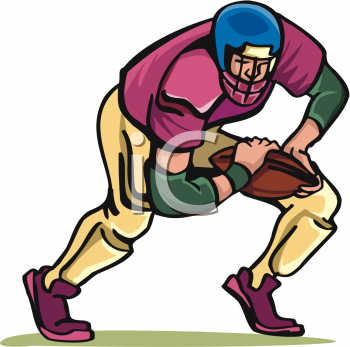 football clipart images. Royalty Free Football Clipart