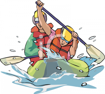 Royalty Free Rowing Clip art, Sport Clipart