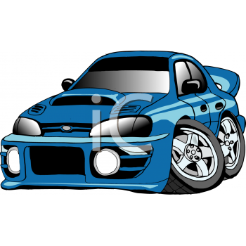 Sport Cars on Home   Clipart   Transportation   Car     743 Of 1690
