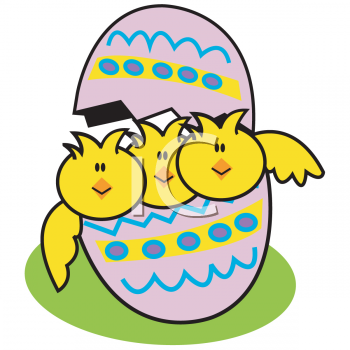 easter eggs clipart black and white. Easter Clipart