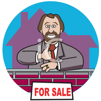 brick house clipart. Cartoon Clipart