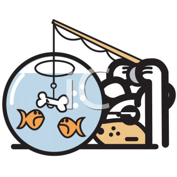 free clip art fishing. Royalty Free Fish Clipart