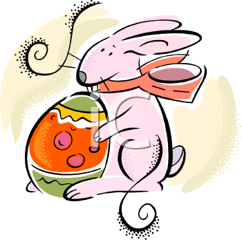free easter bunny clipart images. Easter Clipart