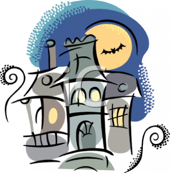 house clipart image. Royalty Free House Clipart