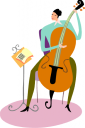 Entertainment Clipart