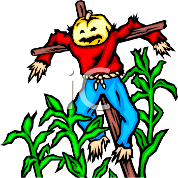 Halloween Scarecrow Clip Art http://www.clipartoday.com/clipart/holiday/halloween/scarecrow_194958.html