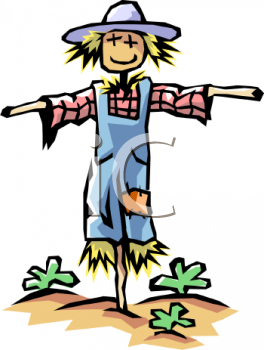 Halloween Scarecrow Clip Art http://www.clipartoday.com/clipart/holiday/halloween/scarecrow_194959.html