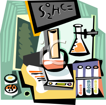 science lab clipart. Science Clipart