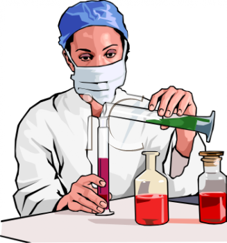 medical and clinical laboratory technicians