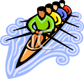 Home > Clipart > Sport > Rowing ... 24 of 24