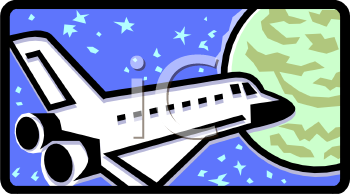 NASA Space Shuttle Launch Clip Art - Pics about space