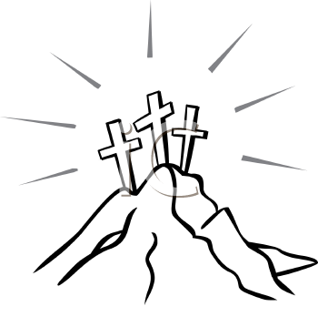 free clipart of crosses. Royalty Free Crosses Clipart