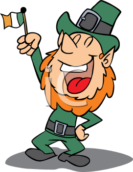 Royalty Free St Patricks Day Clip art, St Patricks Day Clipart