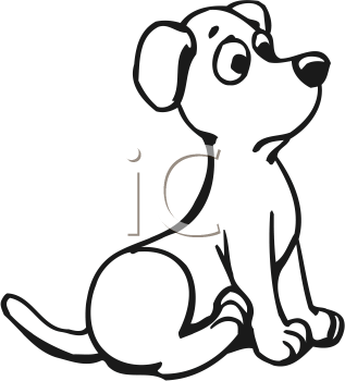 Home > Clipart > Animal > Dog 2784 of 8364