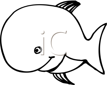 Clipart animal fish and sea life fish 1279 of 1760
