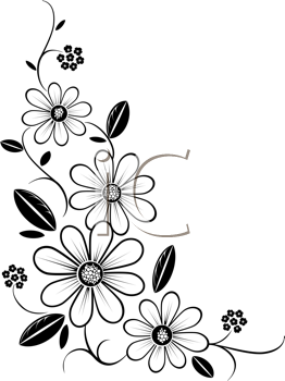 Daisy 428054 furthermore  furthermore Cool Tracing Pictures Cool Pictures To Trace Free Download Coloring Page further Rain Barrels All You Need To Know further How To Draw A Marigold. on home gardens design