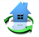 Architectural Styles Clipart