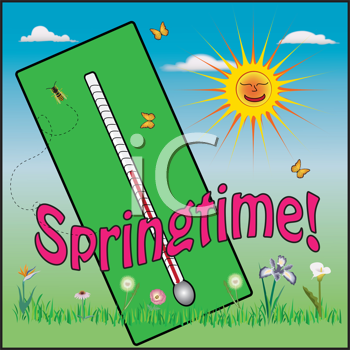 thermometers clip art. Insect Clipart