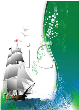 Nature and Scenic Clipart