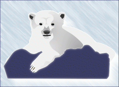 Free Polar Bear Clipart
