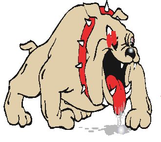 Free Cartoon Dog Clipart