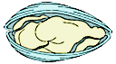 Free Clam Clipart