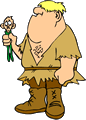 Free Mythology Clipart