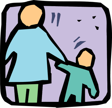 Free Parent Clipart