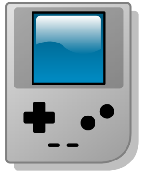 Free Game Controller Clipart
