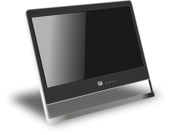Free Computer Clipart