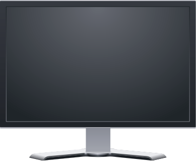 Free Computer Monitor Clipart