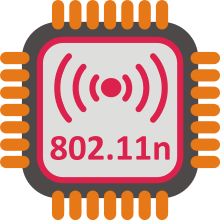 Free Computer Chip Clipart