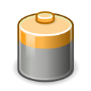 Free Battery Icon Clipart