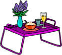 Free Breakfast Clipart