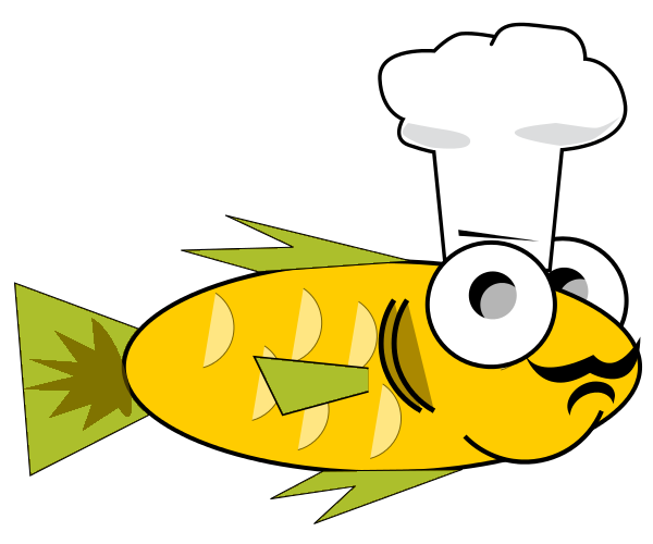 Free Cooking Clipart, 2 pages of Public Domain Clip Art